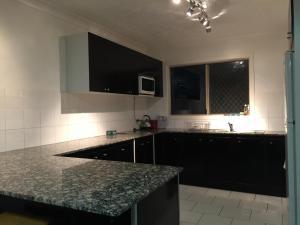 A kitchen or kitchenette at Vista Bel Air