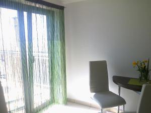 A seating area at Apartment Matea