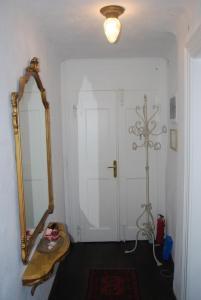 Kupaonica u objektu Apartment Hisa 7 Piran
