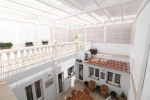 A kitchen or kitchenette at Sitges Centre Mediterranean House