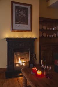 Begudes a Old Killarney Cottages