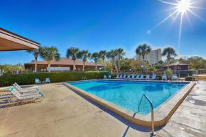 The swimming pool at or near Portside Resort by Panhandle Getaways