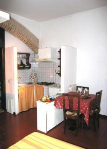Cucina o angolo cottura di Residenza Turrena