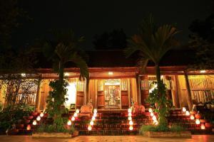 Moon Garden Homestay