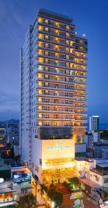 Green World Hotel Nha Trang
