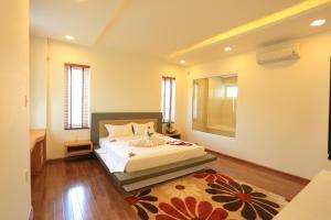 Ruby Luxury Apartment