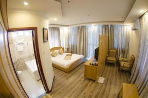 Khách sạn Madella