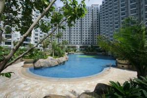 สระว่ายน้ำที่อยู่ใกล้ ๆ หรือใน Kowloon Harbourfront Hotel