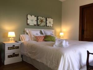 Hospedería del Valle Boutique Apartments, Gargantilla del ...