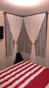 Cama o camas de una habitación en Apartment Marin 80