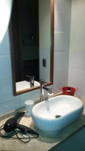 Un baño de Apartop