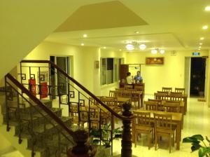 Hoa Vinh Hotel