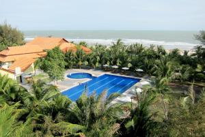Dat Lanh Beach Resort