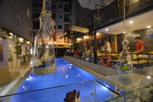 Khách sạn Beautiful Saigon 2