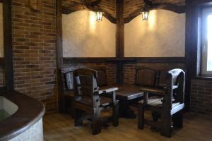 Ресторан / где поесть в Гостевой Дом Брест