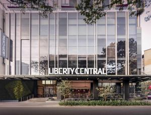 Liberty Central Saigon Citypoint