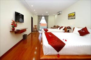 Hoi An Green Channel Homestay