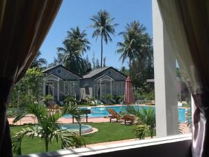 Areca Resort