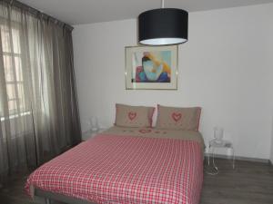 A room at A L'Ill Apart