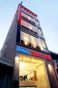 Motel Thanh Nhan