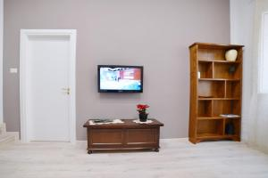 TV o dispositivi per l'intrattenimento presso La Casa di Zia Benedetta