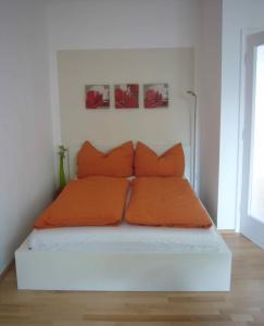 Ein Bett oder Betten in einem Zimmer der Unterkunft Apartment Mödling