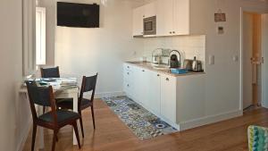 Cuina o zona de cuina de Duque´s Apartments