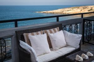 Balcó o terrassa a Villa Sonia