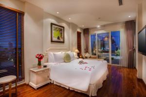 Mercury Central Hotel Hanoi