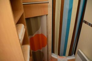 Posteľ alebo postele v izbe v ubytovaní Apartments Tatran Donovaly