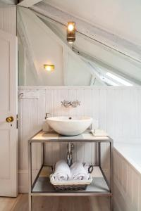 Ein Badezimmer in der Unterkunft The Sibarist Casa Ópera