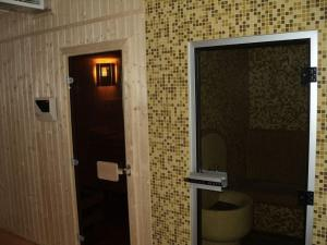 A bathroom at Sapphire Residence Aparthotel