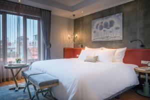 Hanoi La Siesta Hotel Trendy
