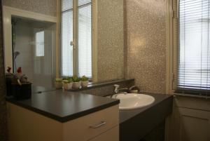 Appartement Cosy et Très Parisien衛浴