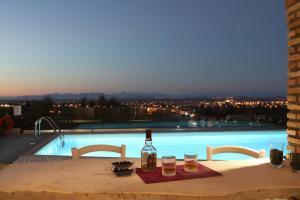 Πισίνα στο ή κοντά στο Alea Resort Villas