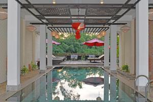 Khách sạn Thiên Thanh Boutique