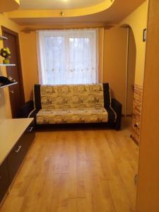 Гостиная зона в Apartment On Germana