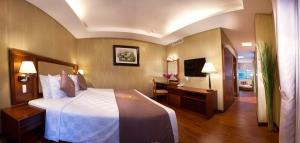 Aristo Saigon Hotel