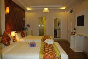 Arapang Hotel