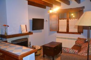 Apartamento La Casa del Abuelo Justo, Miñagón (con fotos y ...