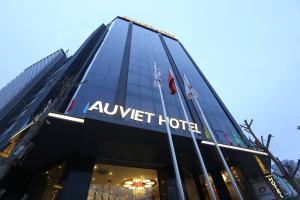 Au Viet Hotel