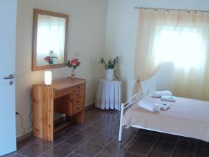 Een kamer bij Helen's Cottage