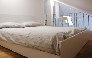 Soba v nastanitvi Loft and Palma Apartments