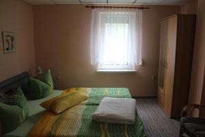 Ein Zimmer in der Unterkunft Ferienhaus in Neubukow