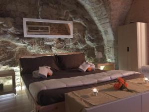 A room at Atmosfere Di Roccia