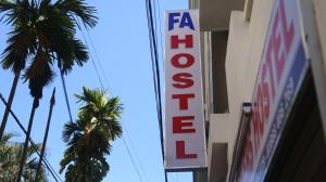 FA Backpackers Hostel