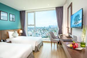 Royal Lotus Hotel Danang - managed by H&K Hospitality