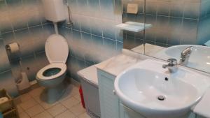 Ванная комната в Green Residence