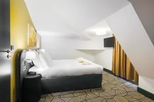 A room at Appart'City Confort Nimes Arenes