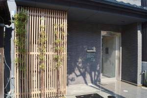 The facade or entrance of Kyostay Iroha Toji Annex